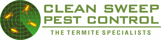 Clean Sweep Pest Control, The Termite Specialists